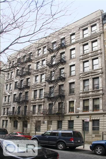 15 West 107th Street Upper West Side New York NY 10025
