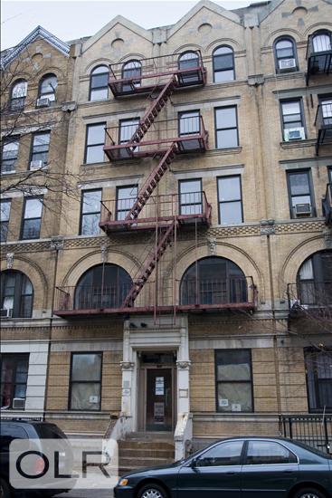 119 East 101st Street East Harlem New York NY 10029