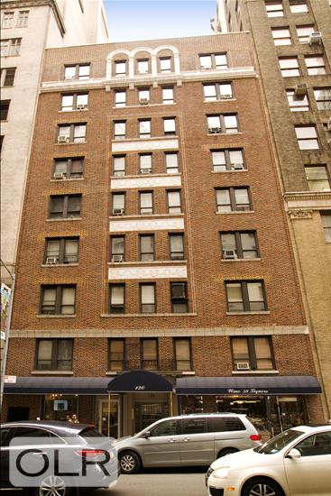 120 West 58th Street Midtown West New York NY 10019