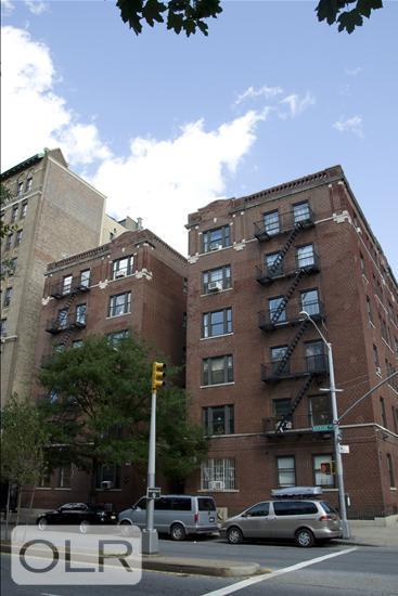 700 Riverside Drive Hamilton Heights New York NY 10032