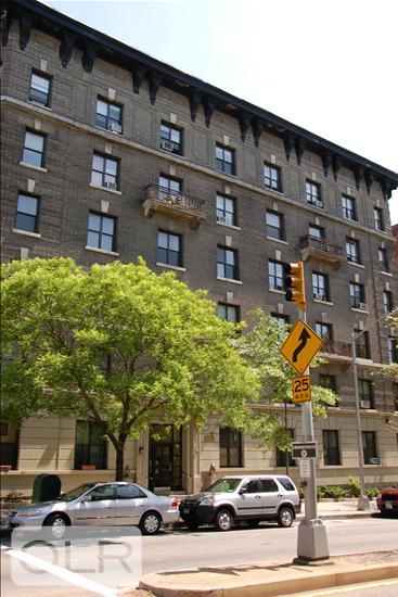 668 Riverside Drive Hamilton Heights New York NY 10031