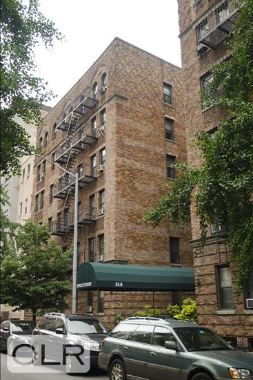 315 East 80th Street Upper East Side New York NY 10075