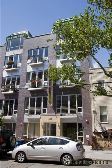 145 Jackson Street Williamsburg Brooklyn NY 11211