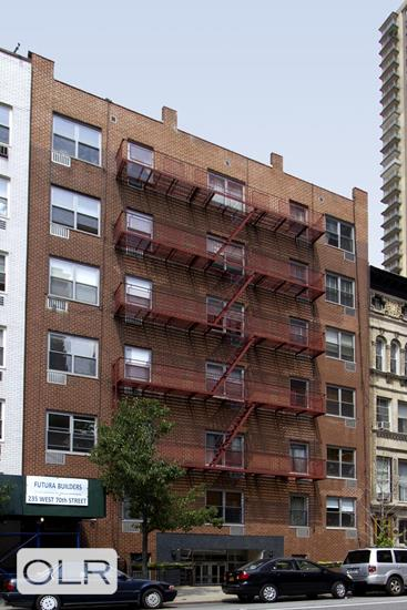 225 West 70th Street Lincoln Square New York NY 10023