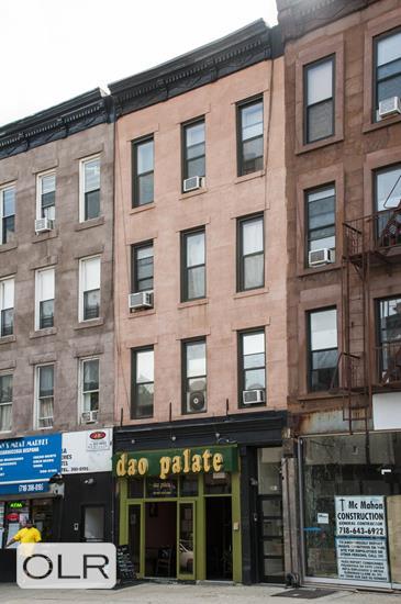 201 5th Avenue Park Slope Brooklyn NY 11217