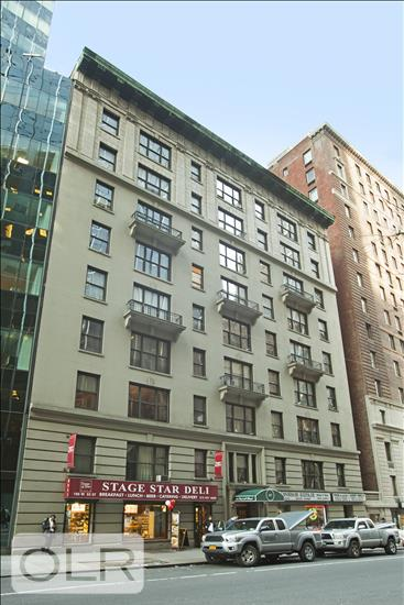 105 West 55th Street Midtown West New York NY 10019