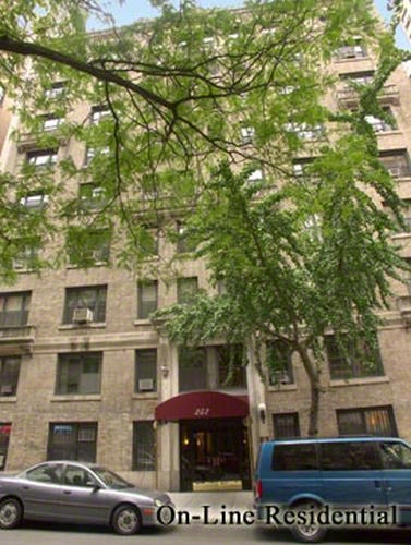 252 West 85th Street Upper West Side New York NY 10024