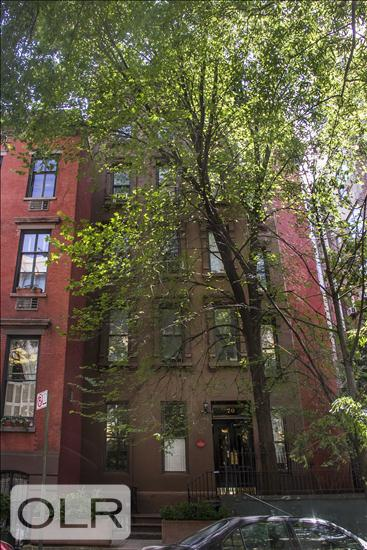 70 West 11th Street Greenwich Village New York NY 10011