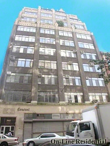 360 West 36th Street Clinton New York NY 10018