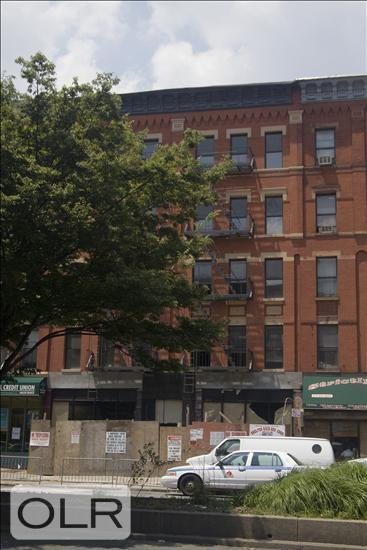 2054 Adam Clayton Powell Boulevard West Harlem New York NY 10027
