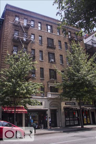 11 West 8th Street Greenwich Village New York NY 10011