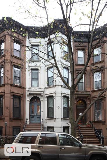 708 President Street Park Slope Brooklyn NY 11215