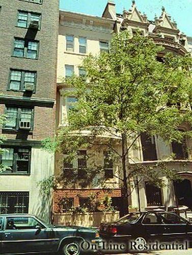 53 East 64th Street Upper East Side New York NY 10065