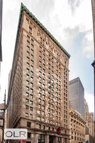 25 Broad Street 17-O Financial District New York NY 10004