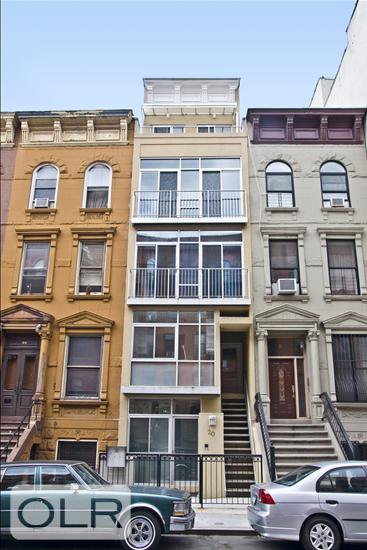 20 West 131st Street West Harlem New York NY 10037