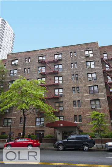 1420 York Avenue Upper East Side New York NY 10021
