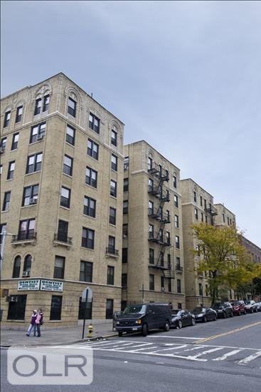 615 West 183rd Street Washington Heights New York NY 10033