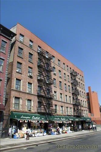 1636 Lexington Avenue East Harlem New York NY 10030