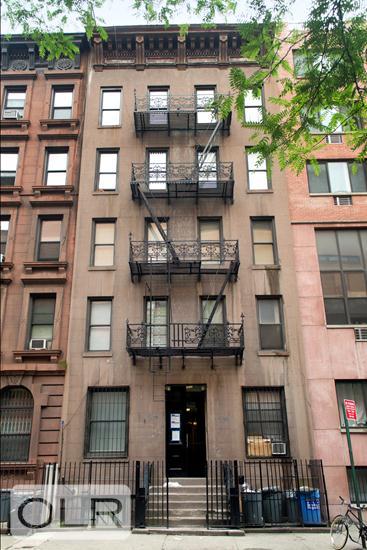 534 West 50th Street 2A Clinton New York NY 10019