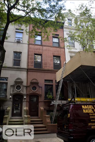 10 West 95th Street Upper West Side New York NY 10025