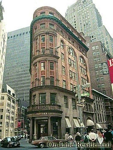 56 Beaver Street Financial District New York NY 10004