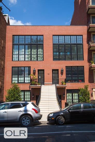 113 Kane Street Columbia Street Waterfront Dist. Brooklyn NY 11231