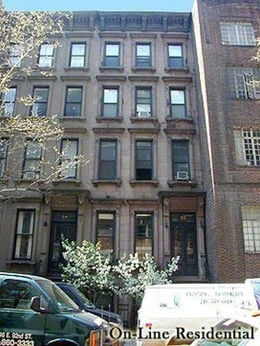 52 East 66th Street Upper East Side New York NY 10065