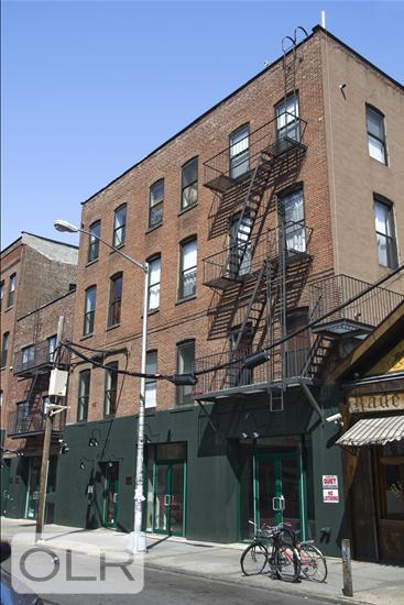 111 North 3rd Street Williamsburg Brooklyn NY 11211