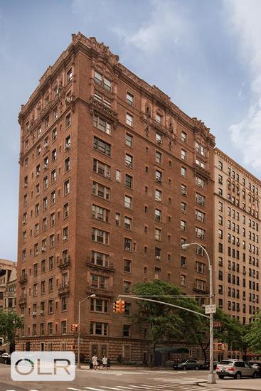 530 West End Avenue Upper West Side New York NY 10024