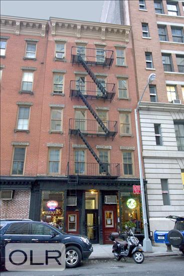 18 North Moore Street Tribeca New York NY 10013
