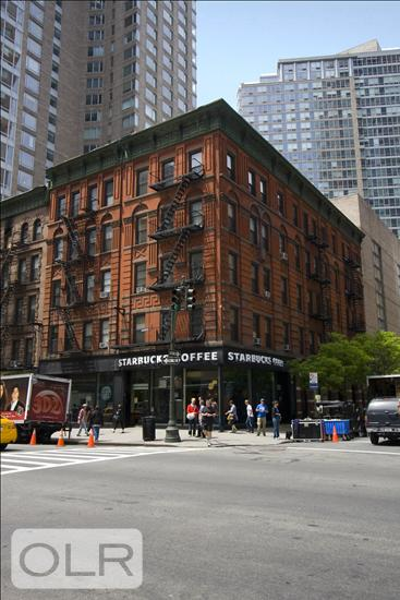 100 West 67th Street Lincoln Square New York NY 10023