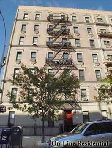 94 Hamilton Place Hamilton Heights New York NY 10031