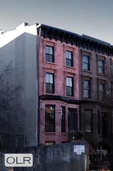 112 Lefferts Place Clinton Hill Brooklyn NY 11238