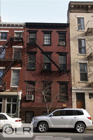805 Greenwich Street W. Greenwich Village New York NY 10014