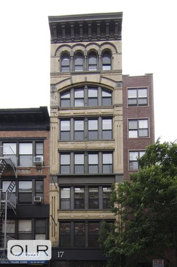 17 Orchard Street Lower East Side New York NY 10002