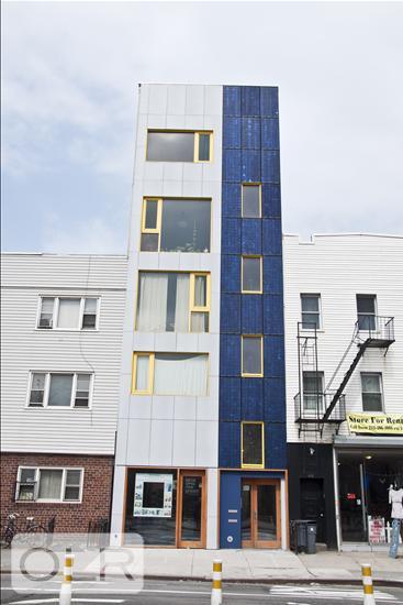 439 Metropolitan Avenue Williamsburg Brooklyn NY 11211