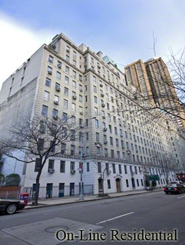 353 West 56th Street Upper West Side New York NY 10019