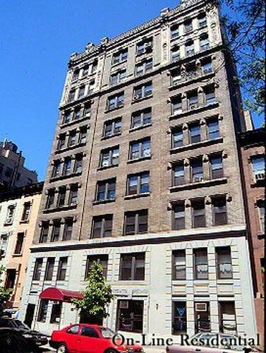 127 West 82nd Street Upper West Side New York NY 10024
