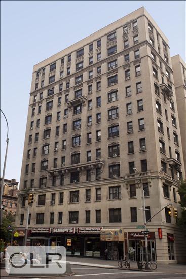 255 West 108th Street Manhattan Valley New York NY 10025