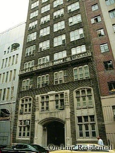 52 East 78th Street Upper East Side New York NY 10075