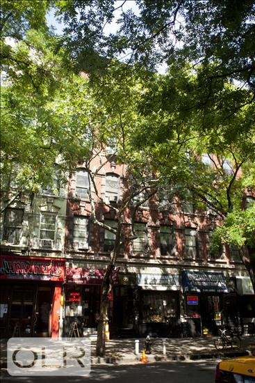 227 East 14th Street Gramercy Park New York NY 10003