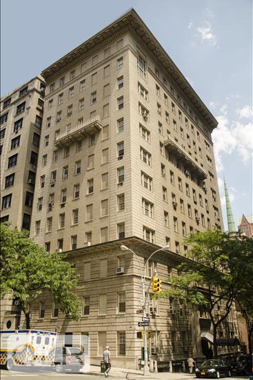 863 Park Avenue Upper East Side New York NY 10075