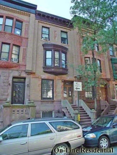 422 West 160th Street Washington Heights New York NY 10032