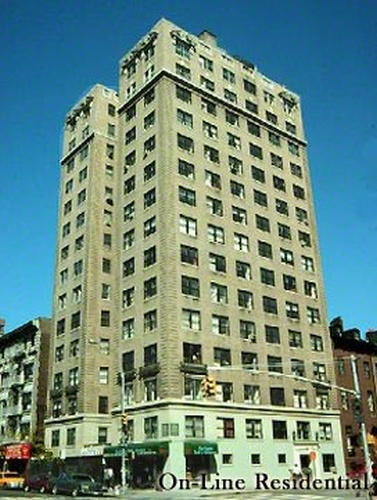 365 West 20th Street Chelsea New York NY 10011