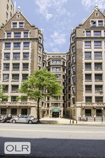 527 West 110th Street Morningside Heights New York NY 10025