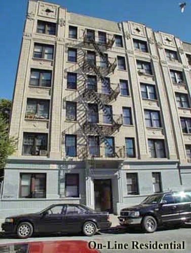 511 West 169th Street Washington Heights New York NY 10032