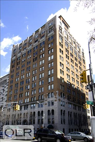 1215 Fifth Avenue 15AB Upper East Side New York NY 10029