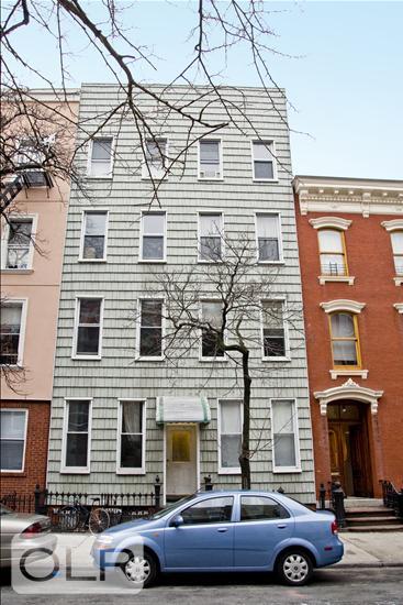 109 North 8th Street Williamsburg Brooklyn NY 11211