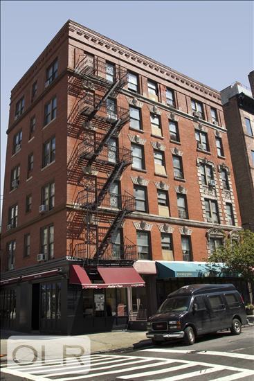 558 Broome Street Soho New York NY 10013