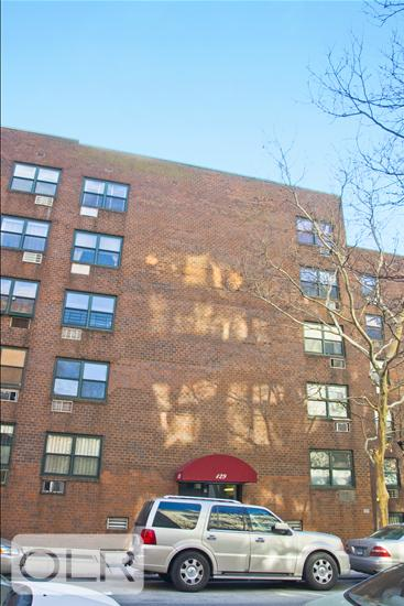 129 Barrow Street W. Greenwich Village New York NY 10014